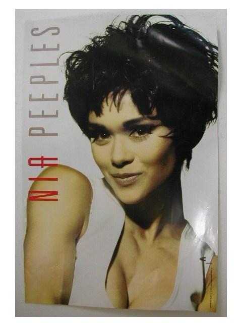 Nia Peeples postersultan com posters peepl nia peeples 2 24x36 7 99 07 23 04